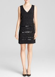 FRENCH CONNECTION Dress - Milena Jewel