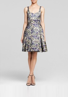 FRENCH CONNECTION Dress - Moire Meadow Luxe