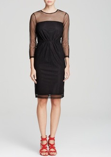 FRENCH CONNECTION Dress - Mona Spot
