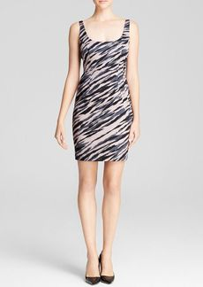 FRENCH CONNECTION Dress - Siberia Stretch
