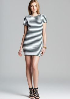 FRENCH CONNECTION Dress - Sienna Stripe