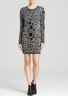 FRENCH CONNECTION Dress - Stingray Sparkle