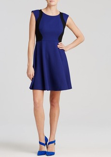 FRENCH CONNECTION Dress - Whisper Light