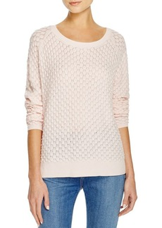 FRENCH CONNECTION Ella Textured Sweater