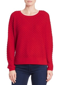 FRENCH CONNECTION Ella Wool Blend Sweater