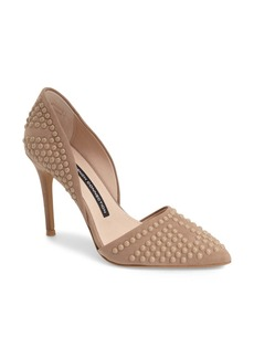 French Connection 'Ellis' d'Orsay Pump (Women)