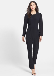 French Connection 'Emmeline' Crepe Jumpsuit