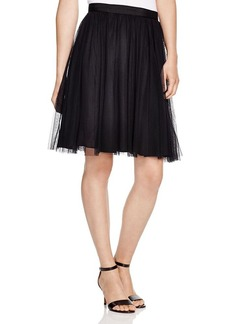 FRENCH CONNECTION Fast Angelica Tulle Skirt