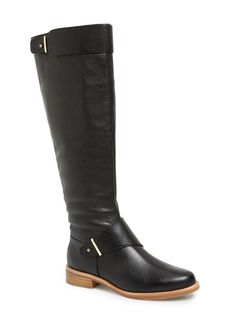 French Connection 'Grant - Secret Pocket' Knee High Boot (Women)