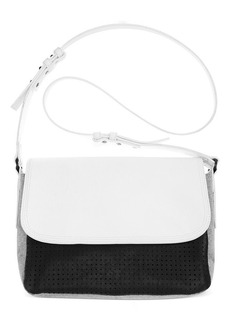 French Connection Graphic Lazer Shoulder Bag