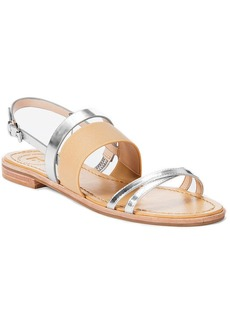 French Connection Hallie Flat Sandals