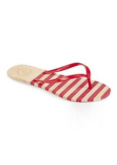 french connection Jelly Bean Filipa Flip Flops