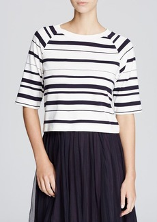 FRENCH CONNECTION Joshua Stripe Top