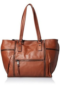 French Connection Kacee Tote Bag, Tan, One Size