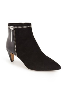 French Connection 'Kordelle' Pointy Toe Bootie (Women)