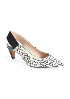 French Connection 'Kourtney' Pointy Toe Pump (Women)
