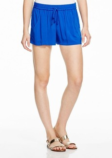FRENCH CONNECTION Little Venice Drawstring Shorts