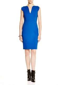 FRENCH CONNECTION Lolo Stretch Dress