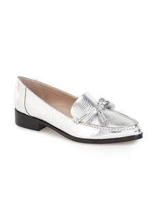 French Connection 'Lonnie' Tassel Loafer (Women)
