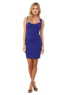 French Connection Lula Stretch Dress 71EFT