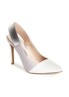 French Connection 'Maemi' Slingback Pump (Women)