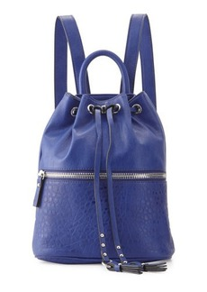 French Connection Mara Drawstring Backpack