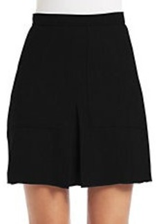 FRENCH CONNECTION Marie Knit Mini Skirt