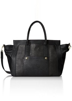 French Connection Mod Squad LG Tote