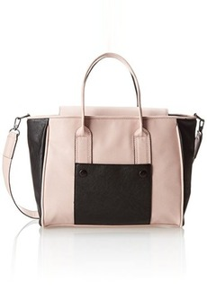 French Connection Mod Squad Med Tote