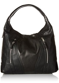 French Connection Ollie Tote Bag, Black, One Size