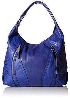 French Connection Ollie Tote Bag, Monarch Blue, One Size