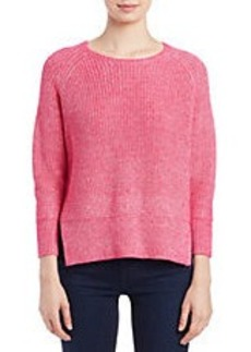 FRENCH CONNECTION Otis Ribbed-Knit Sweater