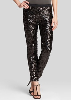 FRENCH CONNECTION Pants - Cosmic Sparkle