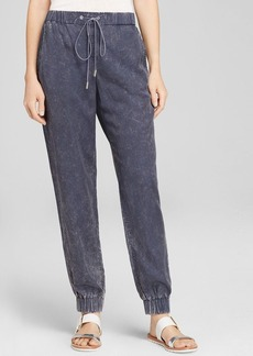 FRENCH CONNECTION Pants - Industrial Drape