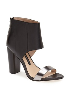 French Connection 'Penny' Cuffed Sandal (Women)