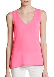 French Connection Penny Sleeveless Top