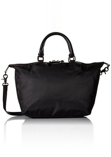 French Connection Piper Tote Bag, Black, One Size