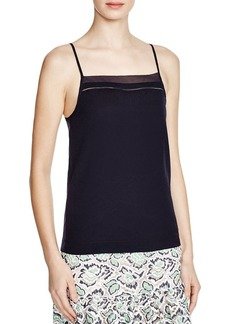 FRENCH CONNECTION Polly Plains Camisole Top