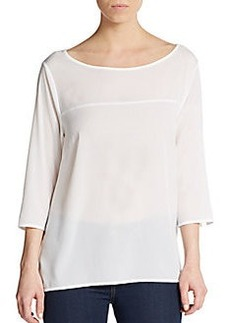 French Connection Polly Top