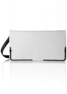 French Connection Prim Lady Clutch