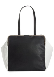 French Connection Prim Lady Large Tote