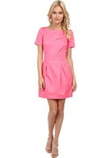 French Connection Richie Cotton Dress 71DLG