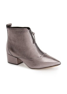 French Connection 'Robrey' Pointy Toe Bootie (Women)