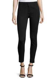 French Connection Romeo High-Waist Ponte Pants