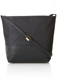 French Connection Runaway Long Shoulder Bag