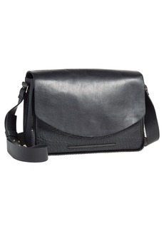 French Connection 'Saddle' Crossbody Bag