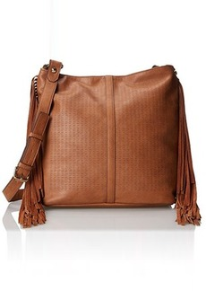 French Connection Sammy Hobo Bag, Tan, One Size