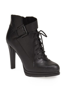 French Connection 'Sasha' Platform Bootie (Women)
