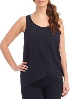 FRENCH CONNECTION Scoop Neck Tank