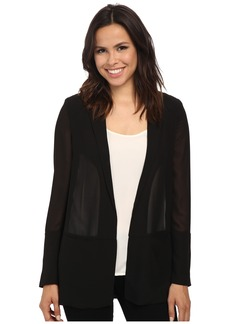 French Connection Shimmer Spell Blazer